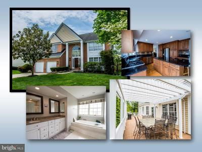 Lutherville Timonium Single Family Home For Sale: 8 Summer Fields Court