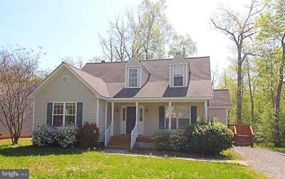 Locust Grove VA Single Family Home For Sale: $259,900
