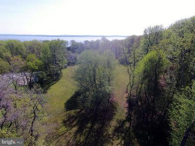 Cecil County Residential Lots & Land For Sale: 1601 Carpenters Point Road