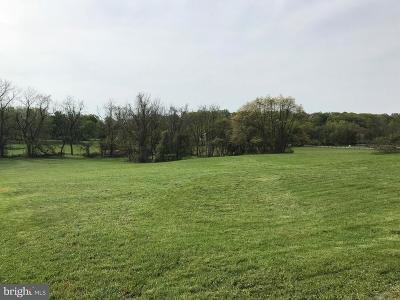 Bucks County Residential Lots & Land For Sale: 6116 Honey Hollow Road