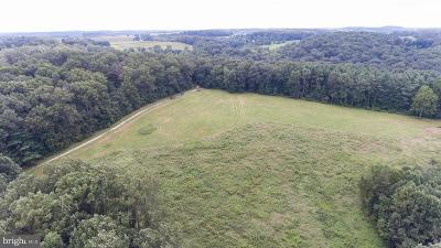 Harford County Residential Lots & Land For Sale: 4538 Amoss Road