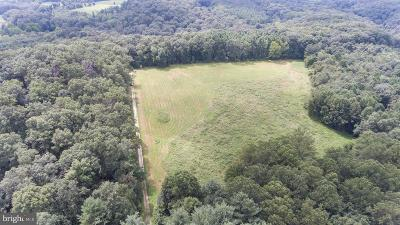 Harford County Residential Lots & Land For Sale: 4540 Amoss Road