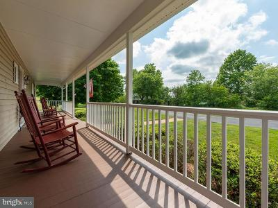 Culpeper County Single Family Home For Sale