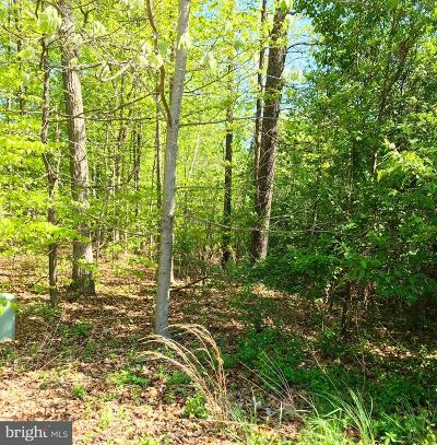 Cecil County Residential Lots & Land For Sale: Woodholme Way