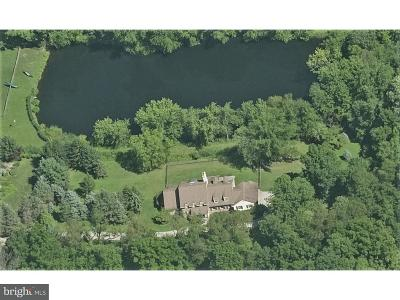 Phoenixville Single Family Home For Sale: 805 Spruce Grove Lane