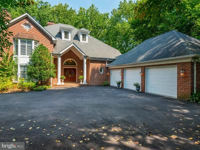 Crownsville Single Family Home For Sale: 1236 Algonquin Road