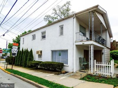 Wrightsville Single Family Home For Sale: 111 Hellam Street
