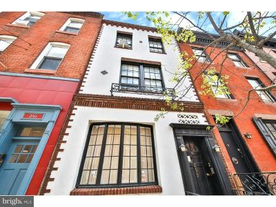 Single Family Home For Sale: 253 S 21st Street #2