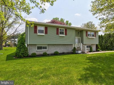 Lititz Single Family Home For Sale: 1148 Lincoln Road