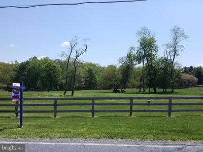 Harford County, Howard County Residential Lots & Land For Sale: 885 Long Corner Road