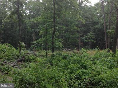 Frederick County Residential Lots & Land For Sale: Hawk Trail
