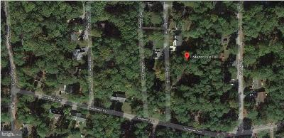 calvert County Residential Lots & Land For Sale: 11544 Hoofbeat Trail