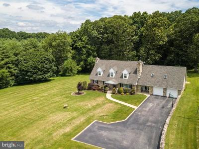 Fallston Single Family Home For Sale: 2919 Nelson Lane