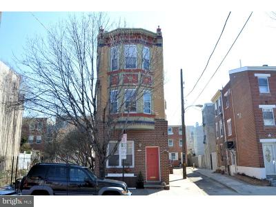Queen Village Single Family Home For Sale: 1039 S 6th Street