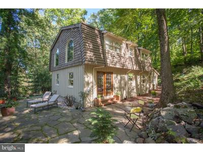 New Hope Single Family Home For Sale: 3 Middle Road