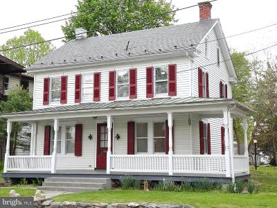 Millersville Single Family Home For Sale: 202 Manor Avenue