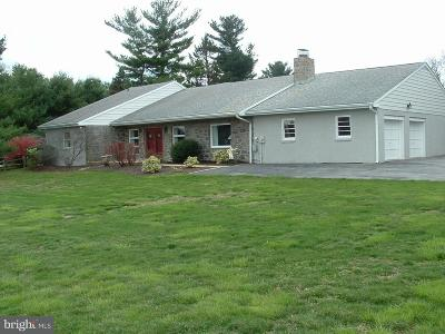 West Chester Single Family Home For Sale: 848 S New Street