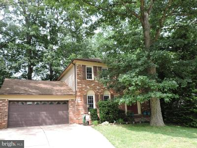 Dumfries Single Family Home For Sale: 15423 Skyline Drive