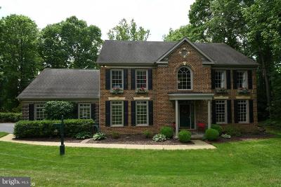 Culpeper County Single Family Home For Sale: 3411 Southampton