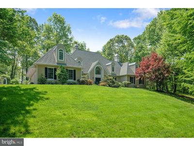West Chester Single Family Home For Sale: 1807 Chestnut Hollow Lane