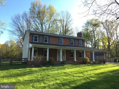 Haymarket VA Single Family Home For Sale: $699,000