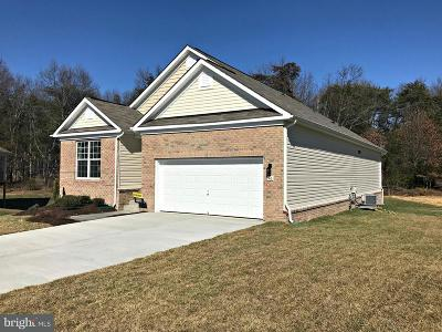 Warren County Single Family Home For Sale: 46 Hickory Shaft Court