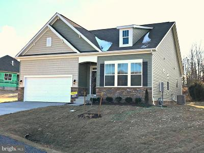 Warren County Single Family Home For Sale: 41 Hickory Shaft Court