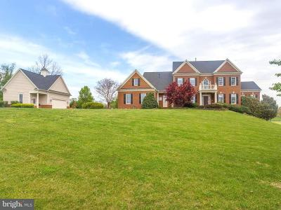 Purcellville Single Family Home For Sale: 36290 Silcott Meadow Place