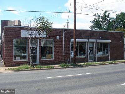 Alexandria Commercial For Sale: 226 Henry Street