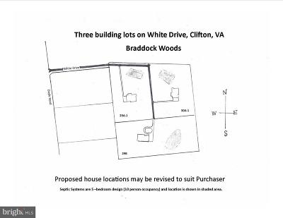Clifton Residential Lots & Land For Sale: White Drive