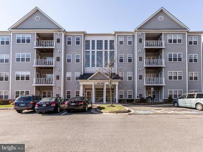 Baltimore County Single Family Home For Sale: 550 Hopkins Landing Drive #550