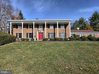 Harrisburg Single Family Home For Sale: 4300 Valleyview Road