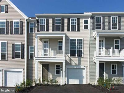 Hummelstown Townhouse For Sale: 2111 Red Fox Drive