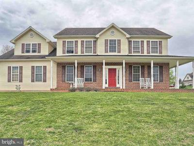 Boiling Springs Single Family Home For Sale: 1 Mulberry Court