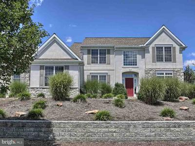 Hummelstown Single Family Home For Sale: 1116 Duesenberg Drive