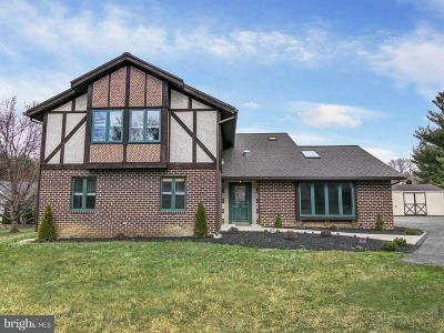 Columbia Single Family Home For Sale: 1231 Hereford Drive