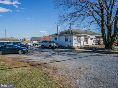 Lititz Single Family Home For Sale: 1331 Furnace Hills Pike