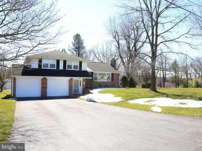 Gap Single Family Home Under Contract: 17 Pleasant View Drive