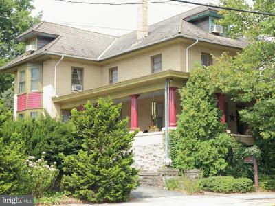 Single Family Home For Sale: 62 W Main Street
