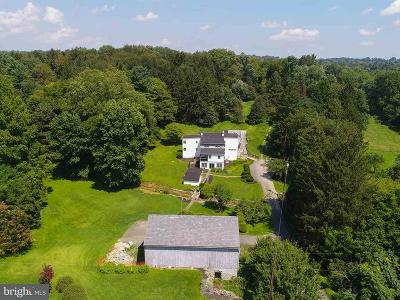Lancaster Single Family Home For Sale: 1944 Millersville Road