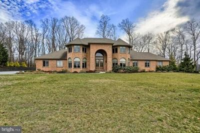 York Single Family Home For Sale: 740 Witmer Road