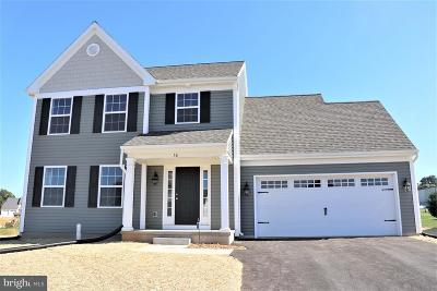 Ephrata Single Family Home For Sale: 56 October Glory Trail #84