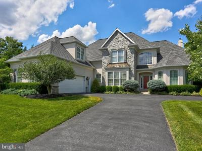 Lititz Single Family Home For Sale: 663 Goose Neck Drive