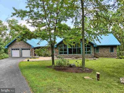 New Bloomfield Single Family Home For Sale: 75 Kathryn Drive