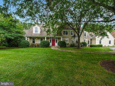 Single Family Home For Sale: 2141 Waterford Drive