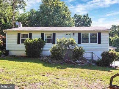 Etters Single Family Home For Sale: 1970 Valley Green Road