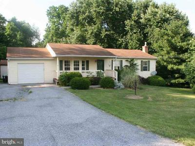 Carroll Valley Single Family Home For Sale: 6 Fruitwood Trail