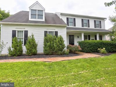 Lancaster Single Family Home For Sale: 232 Southridge Drive
