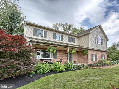 East Earl Single Family Home Active Under Contract: 1328 Edgewood Drive
