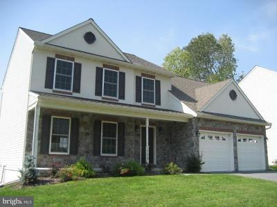 Lancaster Single Family Home For Sale: 188 Waypoint Drive
